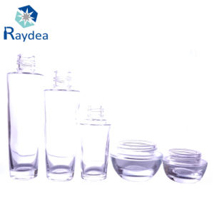 40ml Glass Bottle for Skin Care Lotion pictures & photos