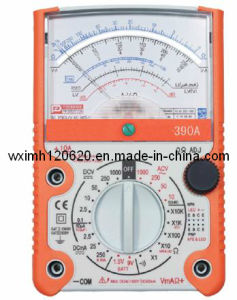 Advanced Analog Multimeter 390A