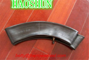 Cheap Price Motorcycle Inner Tube 3.00-16 Tr4 pictures & photos