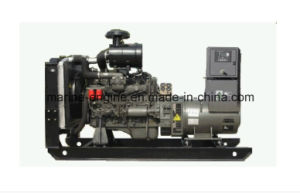 30kVA/24kw-375kVA/300kw Weichai Diesel Marine Generator for Sale pictures & photos