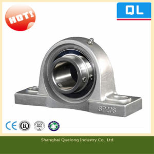 Extremely Competitive Price Insert Bearing Pillow Block Bearing