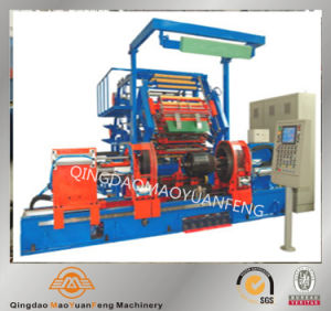 Full Automatic Tire Building Machine for Motorcycle pictures & photos