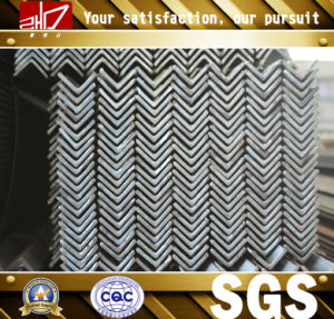 JIS 56*3 Equal Angle Steel pictures & photos