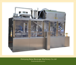 Red Wine Gable Top Carton Filling Machines (BW-2500B) pictures & photos