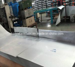 Cheap Price Building Material Zinc Aluminized Steel Sheet Steel Plate pictures & photos