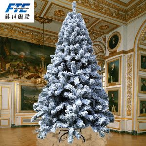 2017 Best Seller Promotion Gift Decoration PVC Christmas Tree pictures & photos