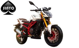 200cc Good Power Nice Design Adult Street Motorcycle pictures & photos