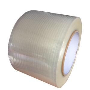 Bag Sealing Tape 10000m (BOPP Film Bobbin) pictures & photos