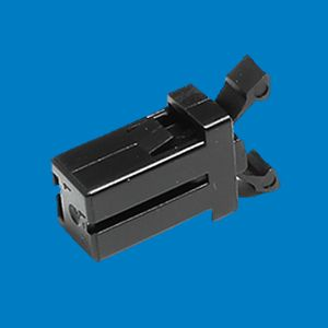 High Quality Plastic Push Latch pictures & photos