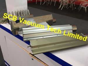 Customized Anodizing Air Drying Knives pictures & photos