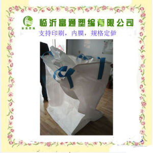 for Poalnd Market Chinese PP Bulk Bag