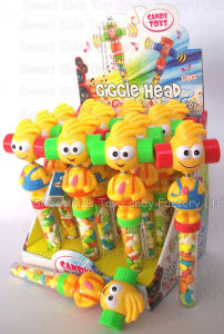 Wiggle & Giggle Kid Toy Candy (101116) pictures & photos