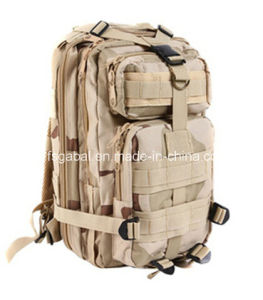 Military Tactical Assault Pack Backpack Army Molle Bug out Bag Backpacks pictures & photos