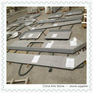 Chinese Granite Marble White Countertop (G603 or Padang white) pictures & photos