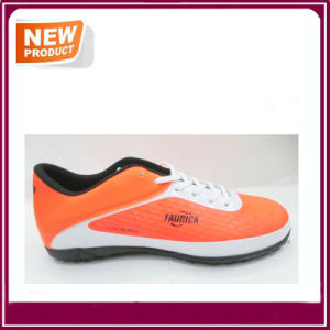 Wholesale Turf Soccer Cleat for Men pictures & photos