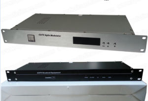 CATV Agile Modulator pictures & photos