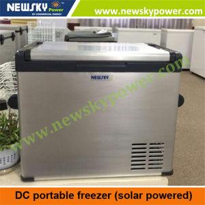 12V24V 20L DC Car Freezer pictures & photos