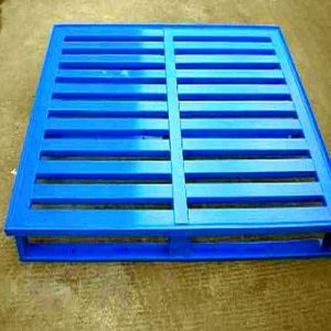 High Quality Selective Durable Mobile Steel Pallet