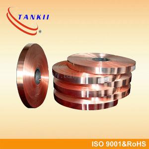 shunt manganin 6j13 Manganese copper strip pictures & photos