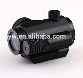 Red and Green Laser Scope Light