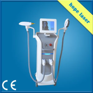 Hot Selling IPL Hair Removal Machine with High Quality pictures & photos