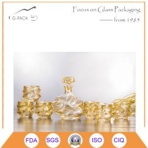 Premium Quality Glass Bottle/Glass Liqueurs Bottle pictures & photos