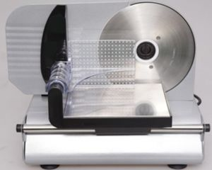 150W Electric Food Slicers with GS/CE pictures & photos