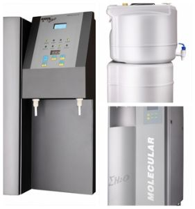 HPLC Lab Water Purifier Lab Water Treatment Di/RO Water J01 pictures & photos
