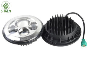 """for 7"""" Jeep Wrangler LED Headlight with High Low Beam pictures & photos"""