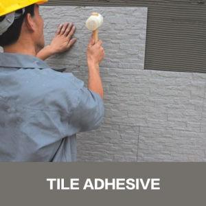 Bonding Agent Tile Adhesive Construction Chemicals HPMC pictures & photos