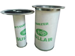 Sullair Compressor Parts 50HP Oil Separator Air Compressor Part pictures & photos