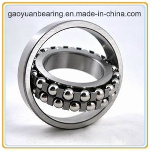 Self-Aligning Ball Bearing (1308) for Construction & Automobile pictures & photos