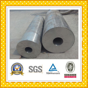 Forged 304 Stainless Steel Pipe pictures & photos
