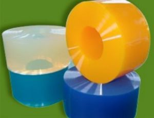 Bobinas De PVC Flexivel pictures & photos