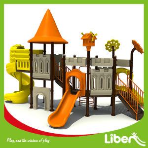 Amusement Park Equipment for Children Playground (LE. CB. 002) pictures & photos