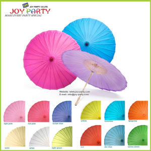 Paper Umbrella for Wedding Decoration