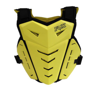 Yellow Color Racing Spine Protector Armor Body Protection (MAJ01) pictures & photos