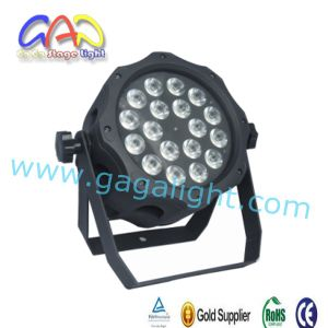 China Made 18PCS 15W RGBWA LED PAR Stage Light pictures & photos