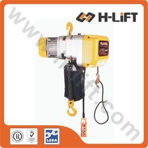 Ehb Type Electric Hoist/Electric Chain Hoist pictures & photos
