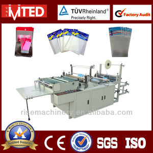 Plastic Bag Making Machine (RQLA)