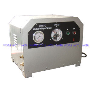 CO2 Filling Machine pictures & photos