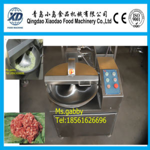 Frozen Meat Cutting Machine/ Meat Chopper Machine/ Meat Cutting Machine pictures & photos