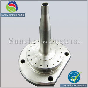 Precision CNC Turning Parts for Industrial Machine Tool (TU15013) pictures & photos