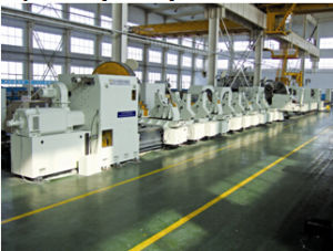 T21100 Deep Hole Drilling and Boring Machine pictures & photos