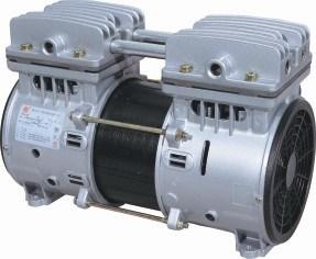 Compressor Motor Dental Air Compressor with CE pictures & photos