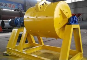 Factory Price Mineral Ball Mill Machine for Active Powder pictures & photos