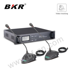 Bls-4506c/D Digital Automatic Video-Tracking Conference System pictures & photos