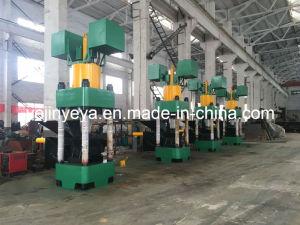 Sbj-630 Scraps Aluminum Briquetting Press (factory) pictures & photos