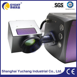 CO2 Laser Marking Machine for Beverage Filling Machine pictures & photos