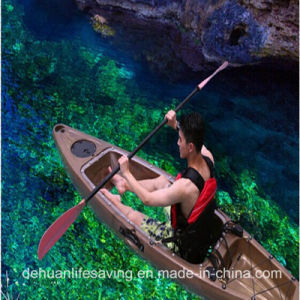Transparent Canoe Kayak for Sale pictures & photos